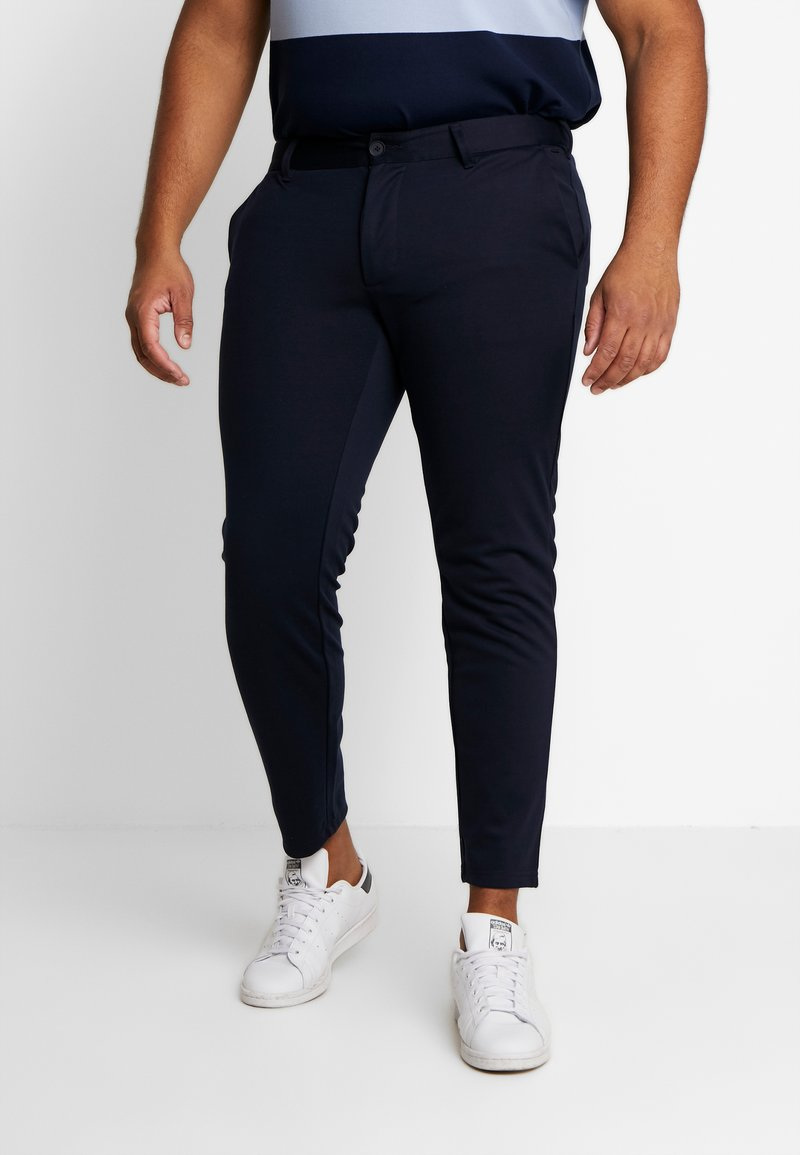 Only & Sons - ONSMARK PANT - Trousers - night sky