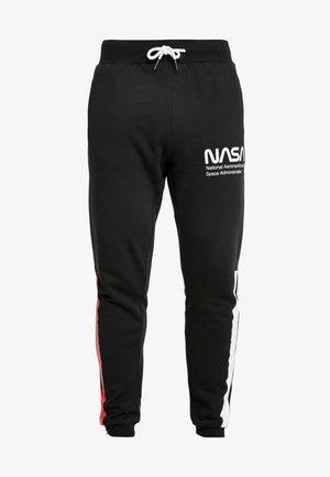 ONSNASA LICENSE PANTS - Pantalon de survêtement - black