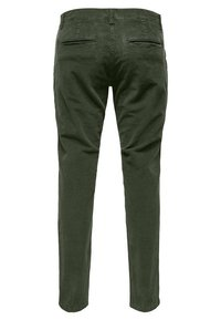 Only & Sons - ONSTARP - Broek - dark green