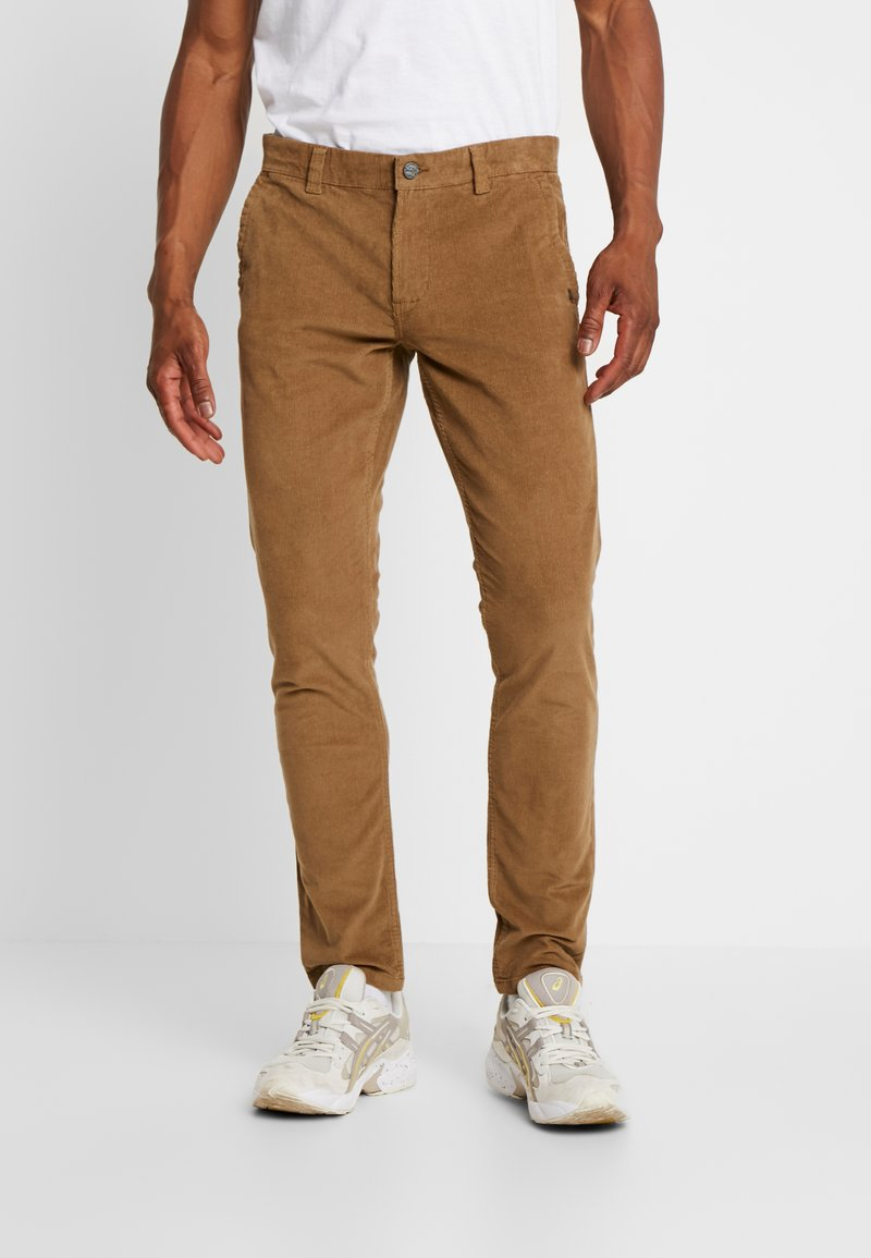 Only & Sons - ONSTARP - Trousers - kangaroo