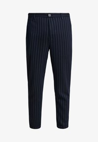 Only & Sons - ONSELYAS PANTS - Pantalones - dark navy - 4