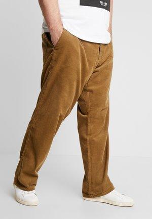 ONSYARN - Pantalon classique - kangaroo