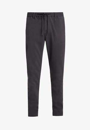 ONSDION PANT - Trousers - dark grey melange