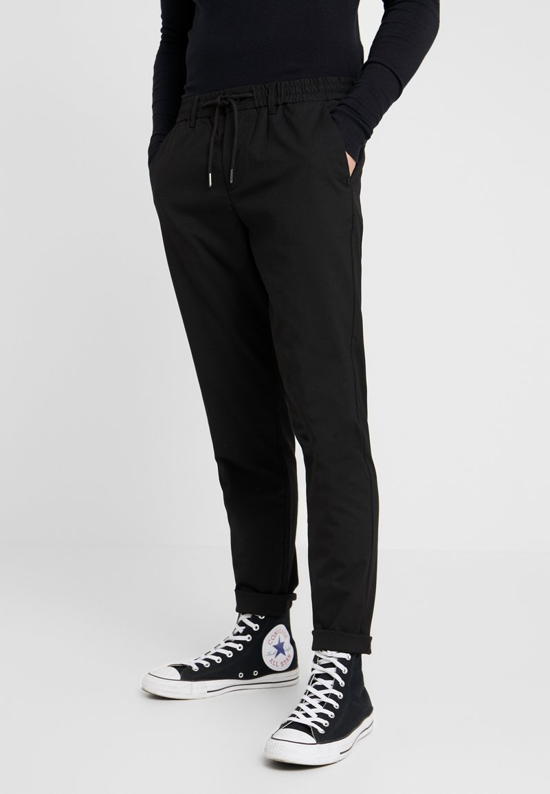 Only & Sons - ONSDION PANT - Pantalones - black