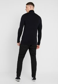 Only & Sons - ONSDION PANT - Pantalones - black - 2