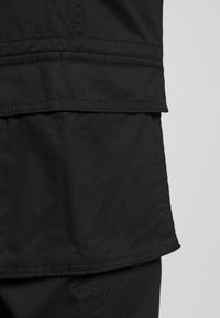 Only & Sons - ONSCAM CARGO CUFF - Cargo trousers - black - 5