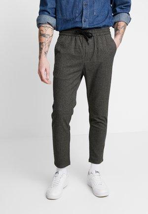 ONSLINUS - Pantaloni - chinchilla