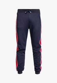 Only & Sons - ONSSHIRO TRACK PANTS - Trainingsbroek - outer space - 3