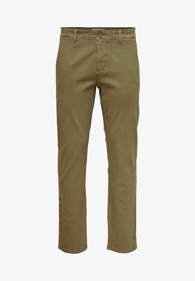 Only & Sons - Chinos - green