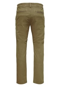 Only & Sons - Chinos - green - 1