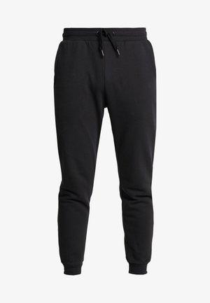 ONSENZO PANTS - Træningsbukser - black