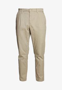 Only & Sons - ONSCAM CROPPED - Pantalones chinos - chinchilla - 4