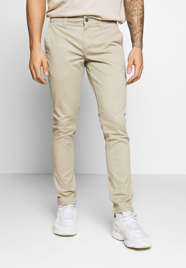 ONSTARP SLIM - Chinos - chinchilla
