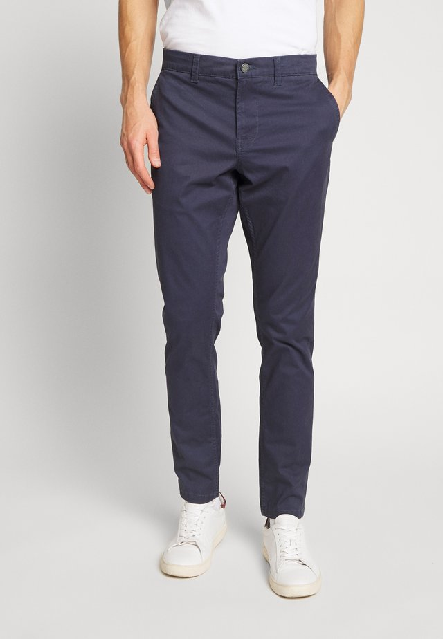 ONSTARP SLIM - Chinos - dress blues