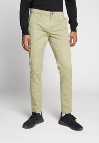 Only & Sons - ONSTARP SLIM - Chinot - dried herb - 0
