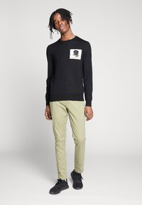 Only & Sons - ONSTARP SLIM - Chinot - dried herb - 1