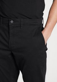 Only & Sons - ONSTARP SLIM - Chinot - black - 5