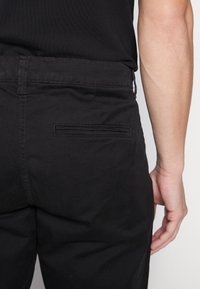 Only & Sons - ONSTARP SLIM - Chinot - black - 3