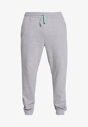 ONSORGANIC PANTS PLUS - Pantalon de survêtement - medium grey melange