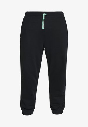 ONSORGANIC PANTS PLUS - Tracksuit bottoms - black
