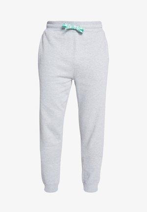 ONSORGANIC SWEAT PANTS - Pantalon de survêtement - medium grey melange