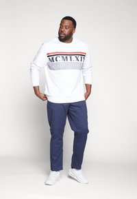 Only & Sons - ONSTARP  - Chino - dress blues - 1
