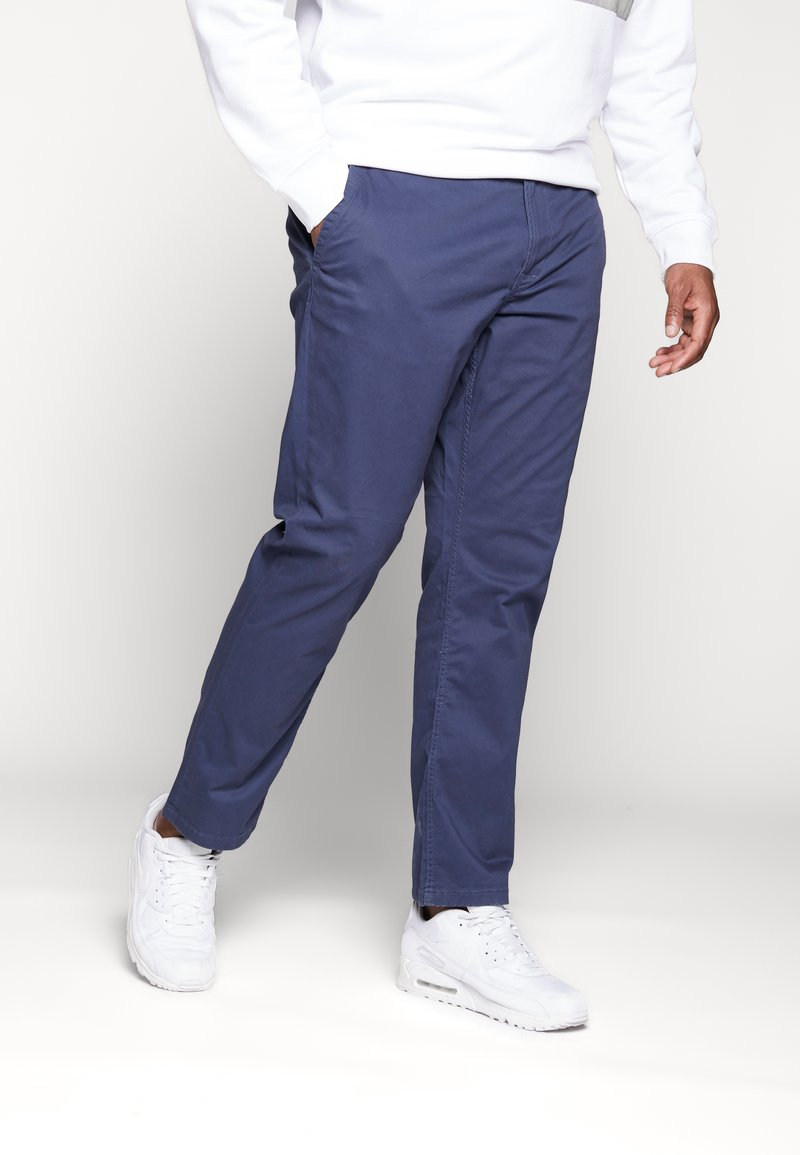 Only & Sons - ONSTARP  - Chino - dress blues