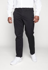 Only & Sons - ONSTARP  - Chinos - black - 0