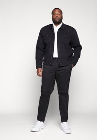 Only & Sons - ONSTARP  - Chino - black - 1