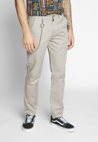 Only & Sons - ONSLUDVIG WORK CHAIN - Chinot - beige - 0