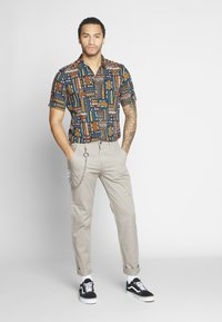Only & Sons - ONSLUDVIG WORK CHAIN - Chinot - beige - 1