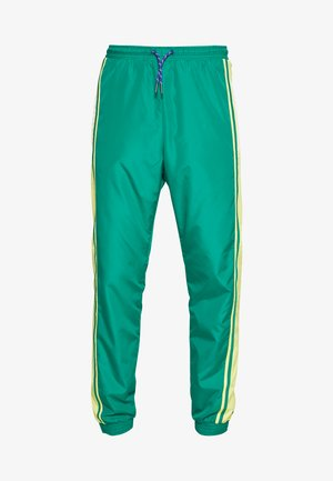 ONSNIGHT BLOCK TRACK PANTS - Tracksuit bottoms - greenlake