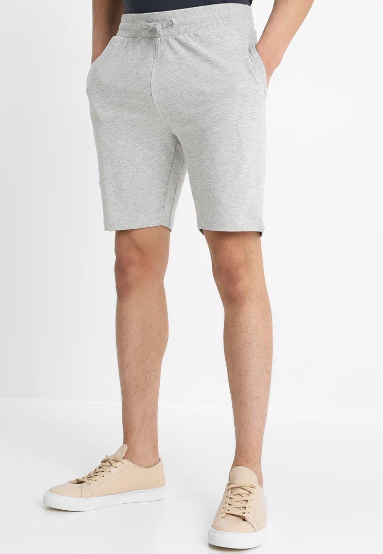 Only & Sons - GRIGORI  - Shorts - light grey melange