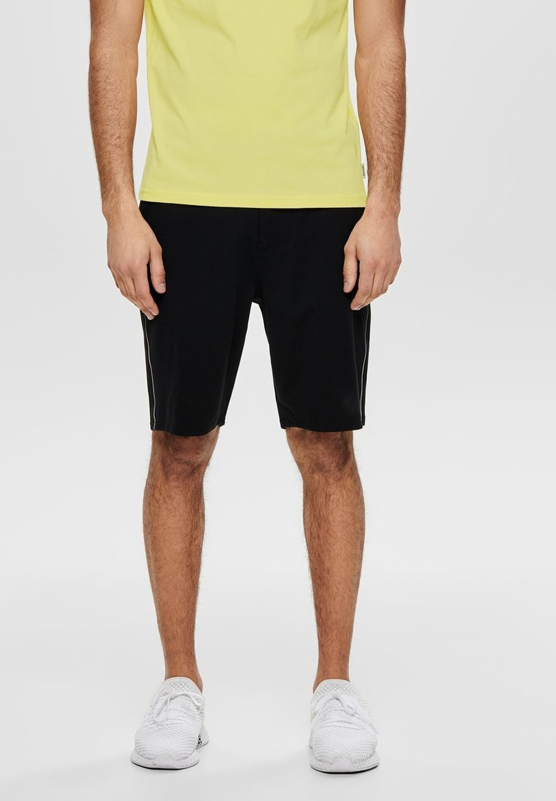 Only & Sons - ONSAGED  - Shorts - black
