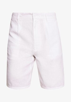 ONSLOU LINEN MIX  SHORTS GW 3000 - Shorts - bright white