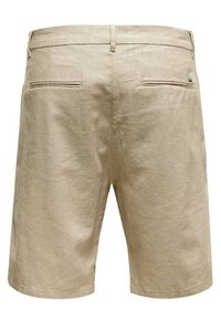 Only & Sons - ONSLOU MIX - Shorts - beige - 5