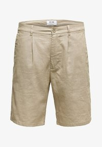 Only & Sons - ONSLOU MIX - Shorts - beige - 4