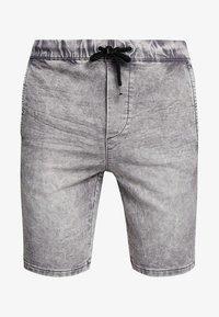 Only & Sons - ONSROD - Shorts - grey denim - 3