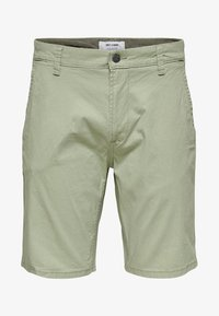 Only & Sons - Shorts - green - 4