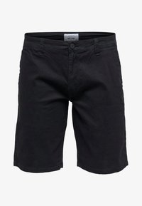 Only & Sons - Shorts - black - 4