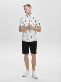 Only & Sons - Shorts - black - 1