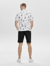 Only & Sons - Shorts - black - 2