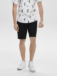 Only & Sons - Shorts - black - 0
