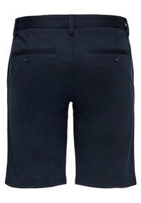 Only & Sons - Shorts - dark navy - 5
