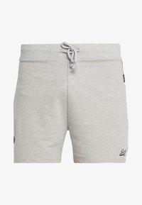 Only & Sons - ONSBF STRIPE  - Spodnie treningowe - light grey melange - 3