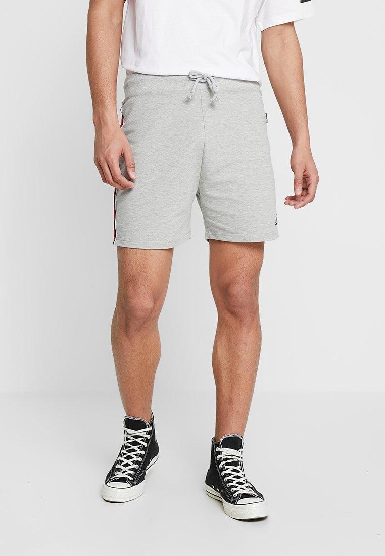 Only & Sons - ONSBF STRIPE  - Spodnie treningowe - light grey melange