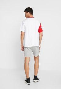 Only & Sons - ONSBF STRIPE  - Spodnie treningowe - light grey melange - 2