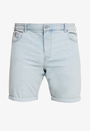 ONSVP PLY  - Farkkushortsit - blue denim