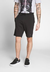 Only & Sons - ONSNEIL - Shorts - black - 0