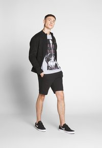 Only & Sons - ONSNEIL - Shorts - black - 1